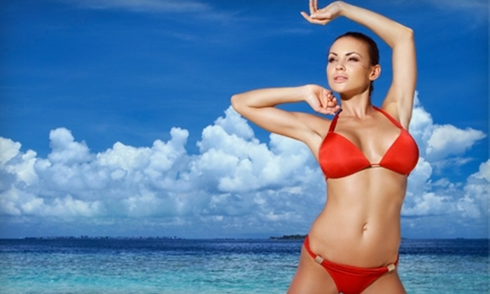 The Tanning Co. - Berwyn: $25 for $50 Worth of Tanning and Hair Services at The Tanning Co. in Berwyn
