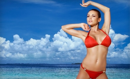 $50 Groupon to The Tanning Co. - The Tanning Co. in Berwyn