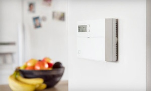 Green Home Care: $69 for a Home-Energy Audit from Green Home Care ($149 Value)