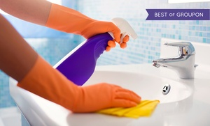 Best Cleaning Service: Two- or Four-Hour Housecleaning Session with Two Cleaners from Best Cleaning Service (Up to 73% Off)