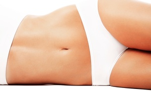 Lipo Lounge Leek: Up to Six Sessions of Ultrasonic Cavitation at Lipo Lounge Leek (Up to 92% Off)