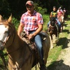 50% Off Trail Ride with Lunch