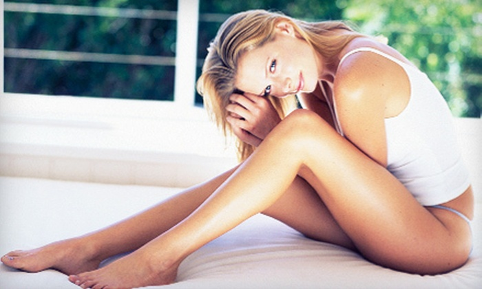 Millenium Med Cosmetics - Rocky Hill Ferry Historic District: One or Three Laser Vein-Removal Treatments at Millennium Med Cosmetics in Middletown (Up to 61% Off)