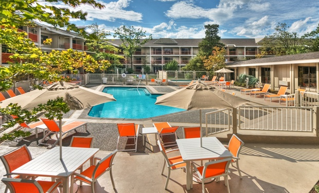 Ashland Hills Hotel & Suites - Ashland, OR: Stay at Ashland Hills Hotel & Suites in Ashland, OR. Dates into December.