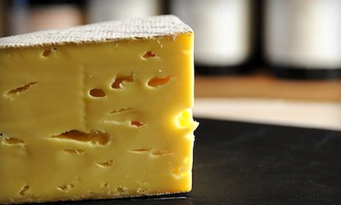 Scardello - Oak Lawn: $65 for a Three-Month Membership to Cheese of the Month Club at Scardello ($135 Value)