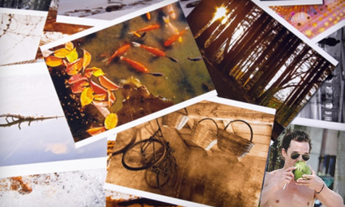 The Picture Spa - Paramus: $20 for $50 Worth of Photo Books, Photo Restoration, and Custom Photo Art from The Picture Spa in Paramus