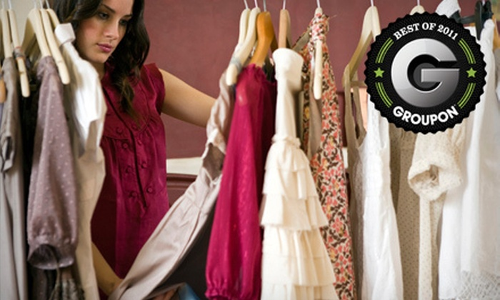 Meig - Perrysburg: $25 for $50 Worth of Women's Apparel, Gifts, and Accessories at Meig