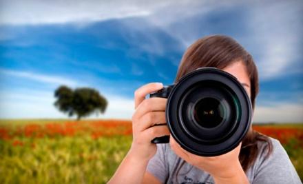 Online Up & Running with Photoshop: Beginning Digital Scrapbooking Class (a $45 value)  - JessicaSprague.com in