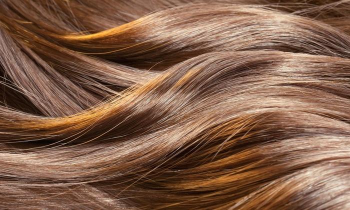 Dariel Divine Salon - Snellville-Grayson: Haircut, Highlights, and Style from Dariel Divine Salon (60% Off)