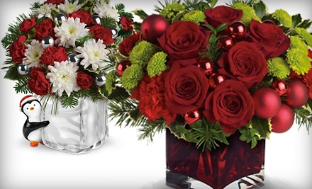 $30 Groupon to Fountain City Florist & Greenhouse - Fountain City Florist & Greenhouse in Knoxville