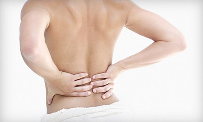 Horizon Spine and Sport - Las Vegas: Chiropractic-Exam Packages at Horizon Spine and Sport (Up to 86% Off). Two Options Available.