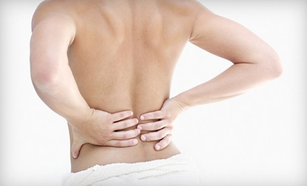 Massage-Table-and-Exam Package - Horizon Spine and Sport in Henderson