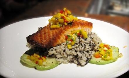 $30 Groupon to  Gratify American Gastro Pub - Gratify American Gastro Pub in West Palm Beach