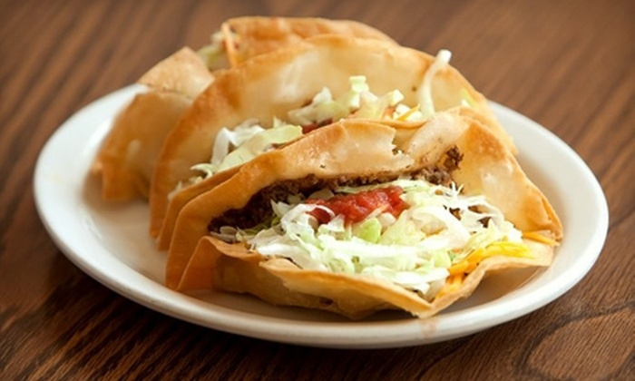 Maggie's Authentic Mexican Foods - Downtown Lee's Summit: $8 for $16 Worth of Mexican Cuisine at Maggie's Authentic Mexican Foods in Lee's Summit