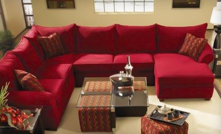 $200 Groupon to DJ Furniture - DJ Furniture in Sparrows Point