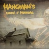 $9 Ticket to Hangman's House of Horrors