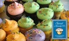 Sweet Mandy B's - DePaul: $6 for $12 Worth of Treats at Sweet Mandy B's