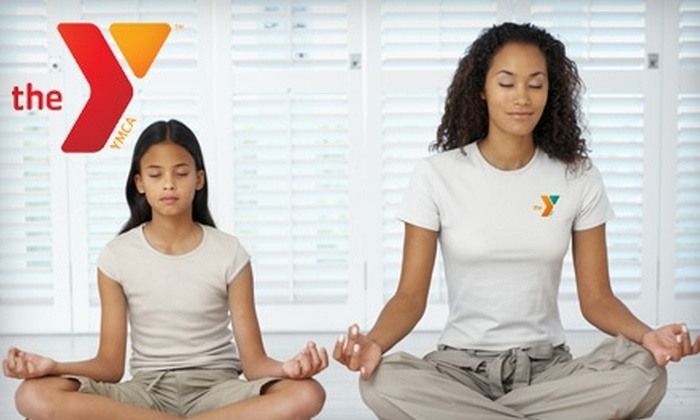YMCA of Kansas City - Multiple Locations: $40 for One-Month Household Membership and Three Coaching Sessions ($185 Value), and up to 100 Y Bucks at the Greater Kansas City YMCA
