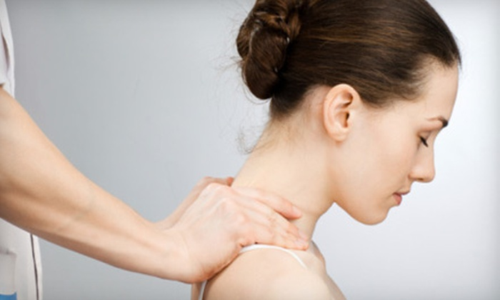 Tranquil Touch Therapy - Hoover: $37 for Any 60-Minute Massage at Tranquil Touch Therapy in Hoover (Up to $75 Value)