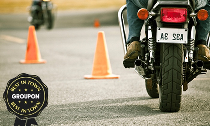 Phoenix Motorcycle Training Ltd - Multiple Locations: One-Day Motorcycle CBT Course for £69 with Phoenix Motorcycle Training (45% Off)