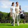 Up to 60% Off Golf for Two or Four in Corvallis