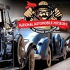 $10 for Tickets to National Automobile Museum