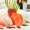 $10 for Sushi and Japanese Cuisine at The Drunken Fish