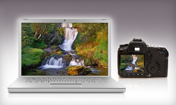 Digital Boot Camp - Pippy Park: Digital Photography Courses at Digital Boot Camp (Up to 53% Off). Three Options Available.