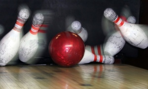 Apple Place Bowl: Up to 37% Off Bowling — Apple Place Bowl Valid Monday - Saturday 9 a.m.-3 p.m. & 9:30 p.m.-1 a.m.
