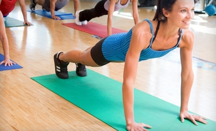 Burn Fitness - Burn Fitness in Leawood