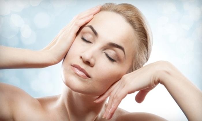 Dermatology Specialists of Virginia - Reston: Two Cosmetic Services at Dermatology Specialists of Virginia in Reston