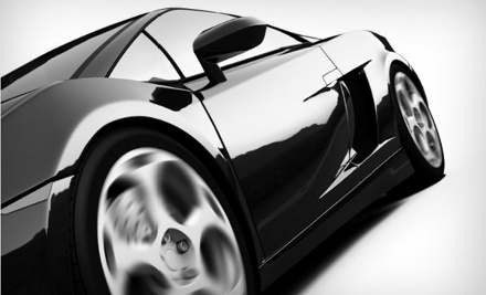 3 Rain-X Enhanced Soft-Touch Car Washes (a $30 value) - Mirror Finish Auto Wash in Lawrenceville
