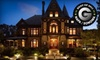 Treasury Wine Estates - St. Helena: Taste of Beringer Tour and Tasting for Two or Four at Beringer Vineyards in St. Helena (Up to 52% Off)
