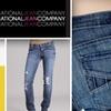 Half Off at National Jean Company