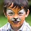 51% Off Face-Painting or Glitter Party