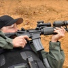 72% Off Airsoft Outing for Four at Combat City