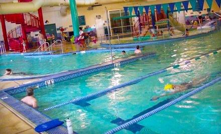 Colorado Springs Recreation Center - Colorado Springs Recreation Center in Colorado Springs