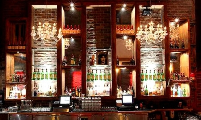 Joe's Apartment - Downtown Vancouver: $20 for Two Covers, VIP Lineup, and Six Drinks at Joe's Apartment