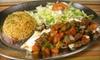 Smyrna Mediterranean Cuisine & Cafe - Fredericksburg: $15 for $30 Worth of Mediterranean Fare at Smyrna Mediterranean Cuisine and Café in Fredericksburg