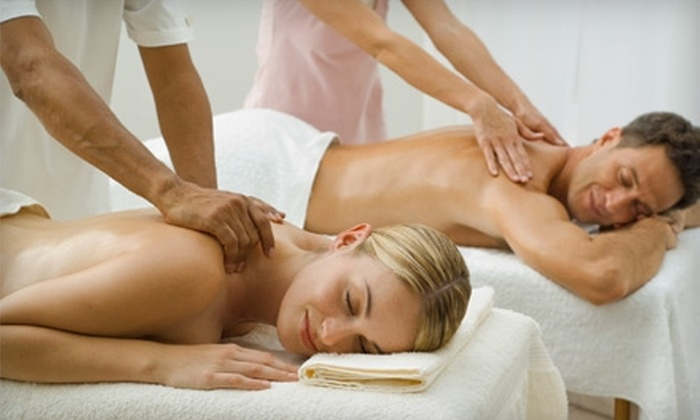 Frederick's Salon and Spa - Wheeling: $70 for a Couple's Swedish Massage at Frederick's Day Spa Salon in Wheeling