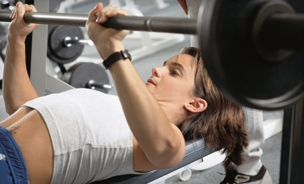 10 CrossFit 161 Group On-Ramp Workout Sessions (a $100 value) - Team Edge Performance and Fitness in New Albany