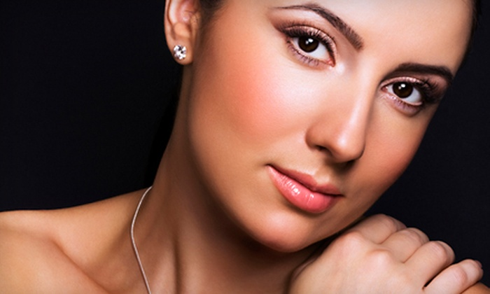 Warren J. Katz, MD, at Aesthetica Medi-Spa - Preston Citadel Club: $80 for Vibraderm, Oxygen Facial, or Gloss Peel from Warren J. Katz, MD, at Aesthetica Medi-Spa (Up to $200 Value)
