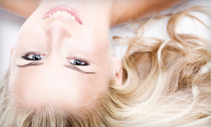Complete Transformations Clinic & Spa - Bryant: One or Three Microdermabrasion Treatments at Complete Transformations Clinic & Spa in Bryant