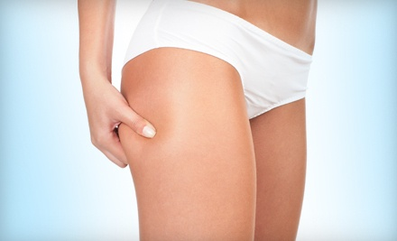 1 Noninvasive Skin-Tightening Treatment (a $250 value) - Canadian Beauty College in Mississauga