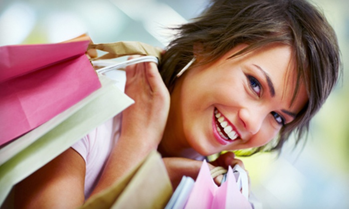 Tampa Bay Women's Show - Clearwater: $15 for a Three-Day Pass to the Tampa Bay Women's Show in Clearwater ($30 Value)