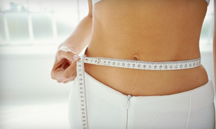 Doctor for Diet - Deerfield: Two i-Lipo Body-Contouring Treatments for One Small or Large Area at Doctor for Diet in Deerfield (75% Off)