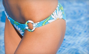Sol Y Luna Spa: $25 for $50 Worth of Bikini Sugaring Services at Sol Y Luna Spa