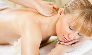 Foundation Fitness: $49 for a 60-Minute Therapeutic Massage at Foundation Fitness ($100 Value)
