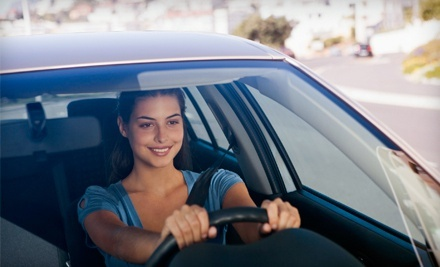 $39 for $70 Toward Auto Glass Replacement at A Better Windshield