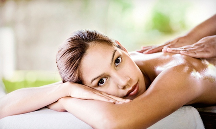Jennifer Day Spa - Multiple Locations: Facial or Massage for One or Spa Package with Facial and Massage for One or Two at Jennifer Day Spa (Up to 75% Off)